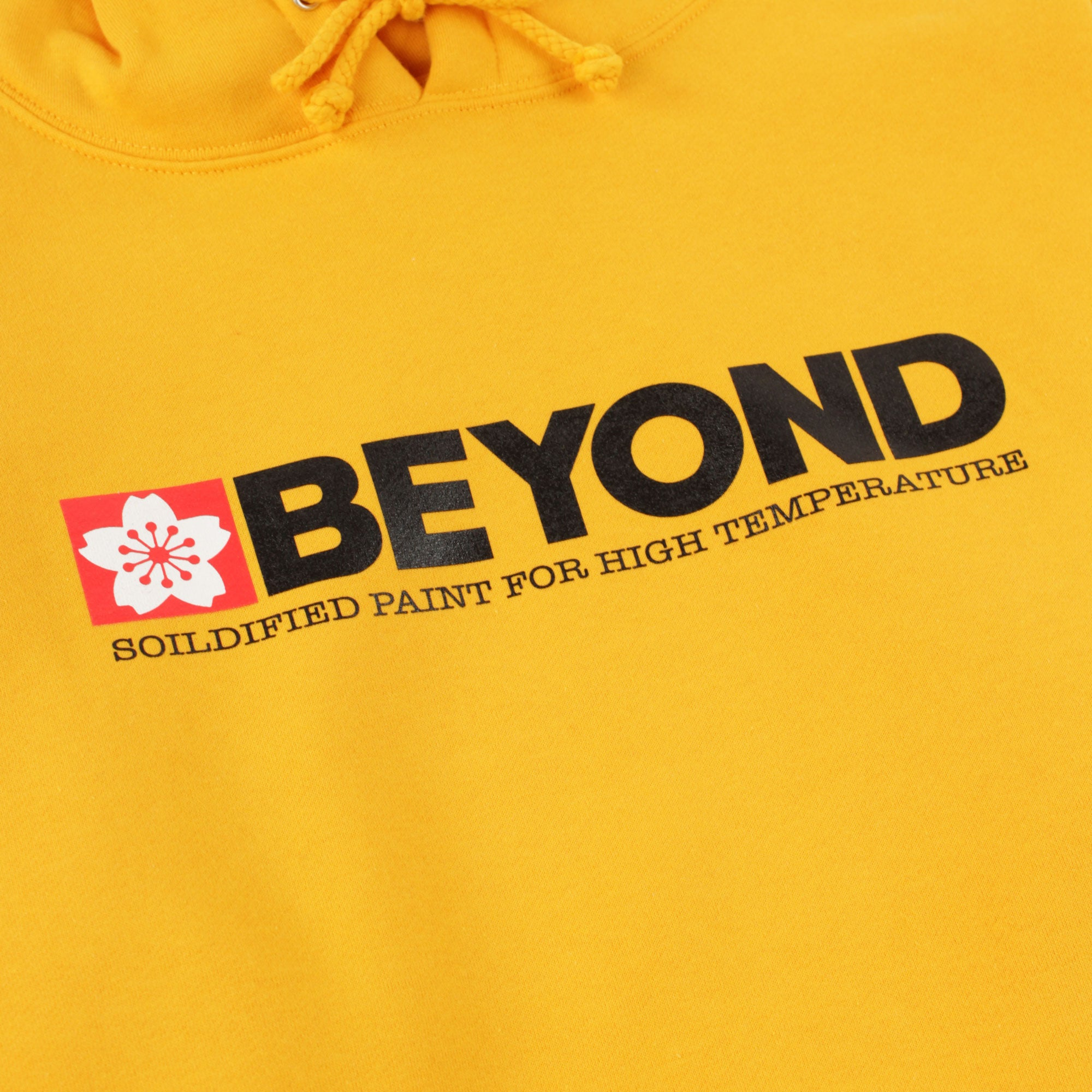 Beyond Solidified Hood Product Photo #3