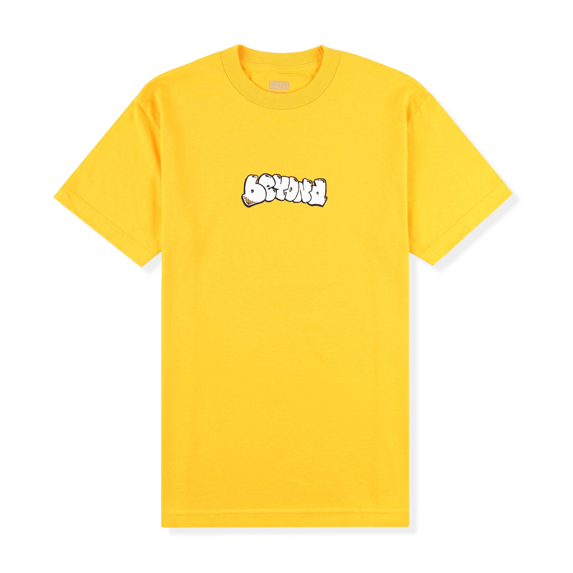 Beyond Throwy 2 Tee Product Photo #1