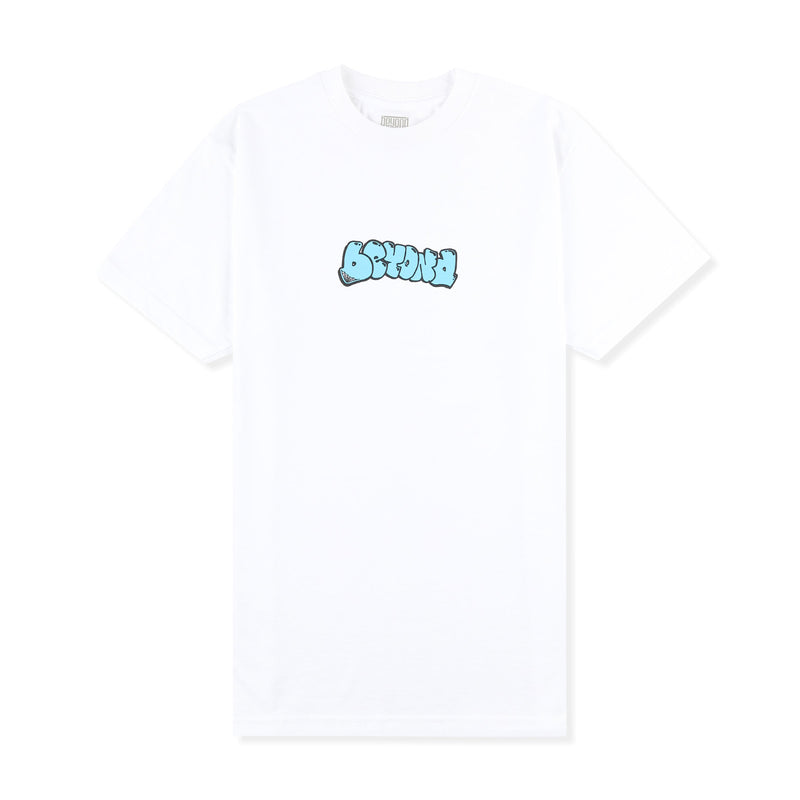 Beyond Throwy 2 Tee Product Photo