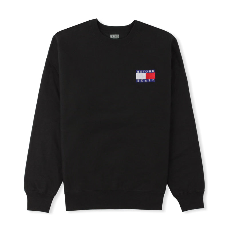 Beyond Tommy Crewneck Product Photo
