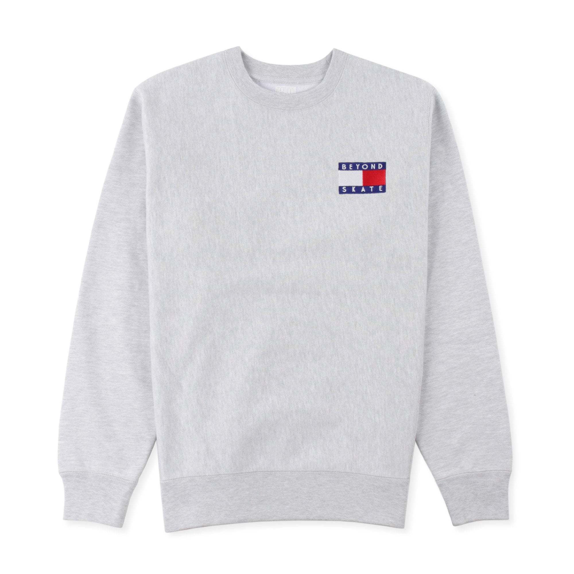 Beyond Tommy Crewneck Product Photo #1