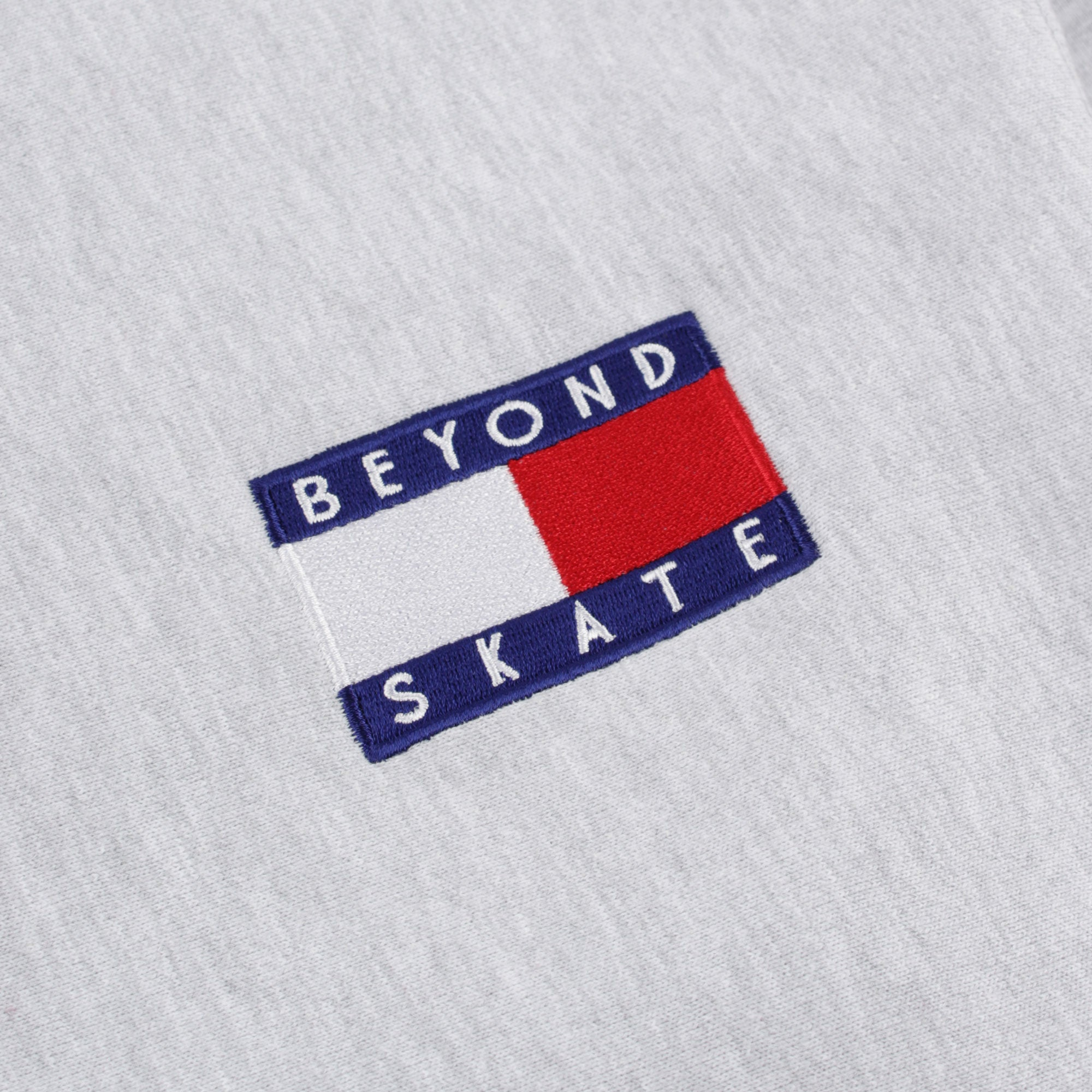 Beyond Tommy Crewneck Product Photo #3