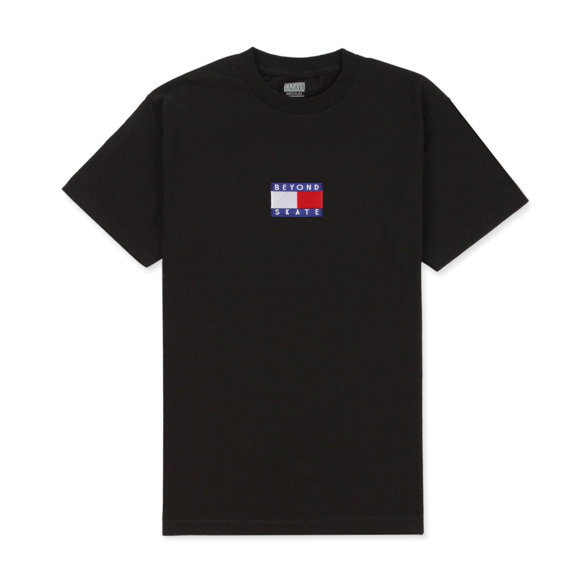 Beyond Tommy Tee Product Photo #1