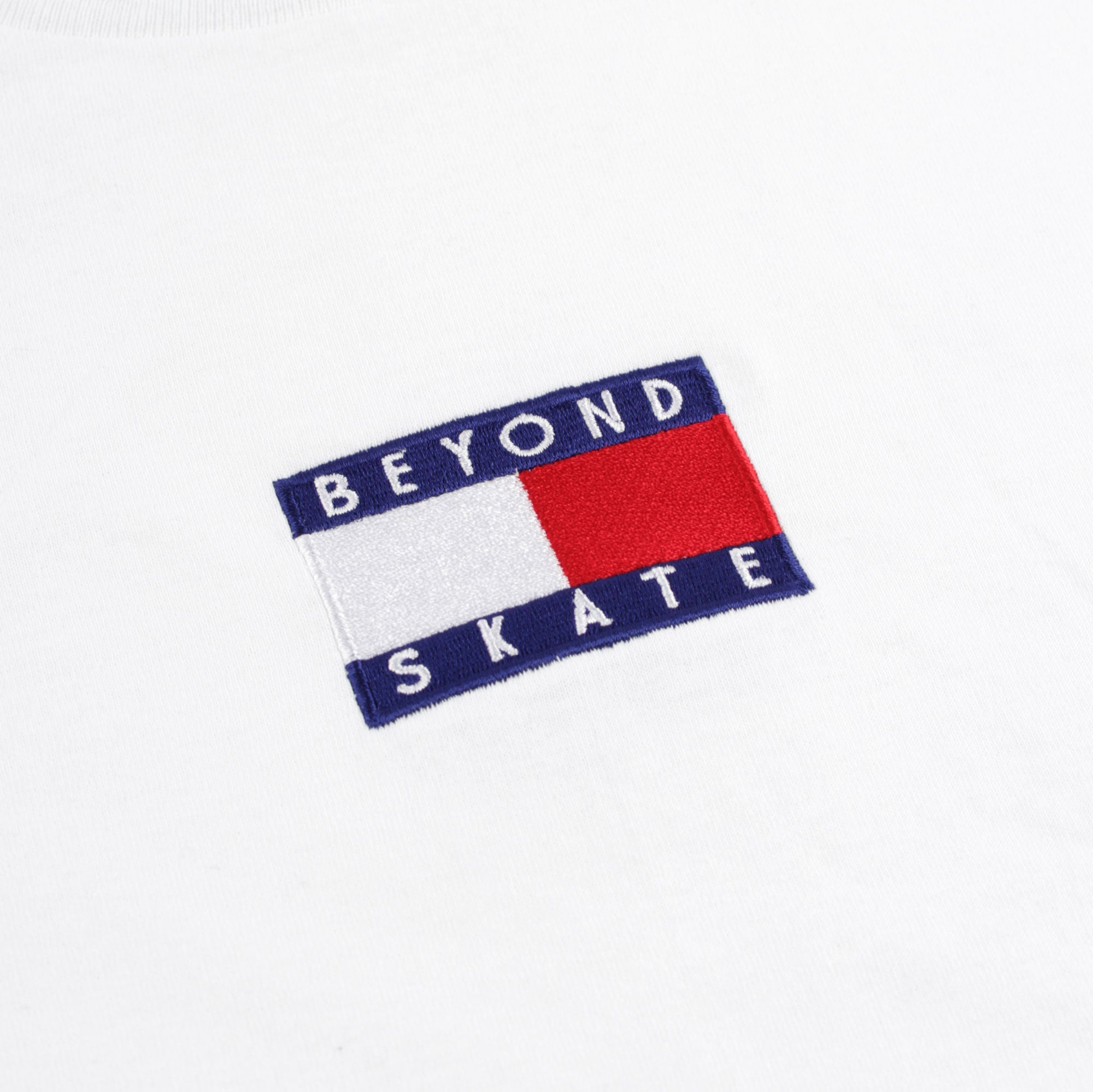 Beyond Tommy Tee Product Photo #2