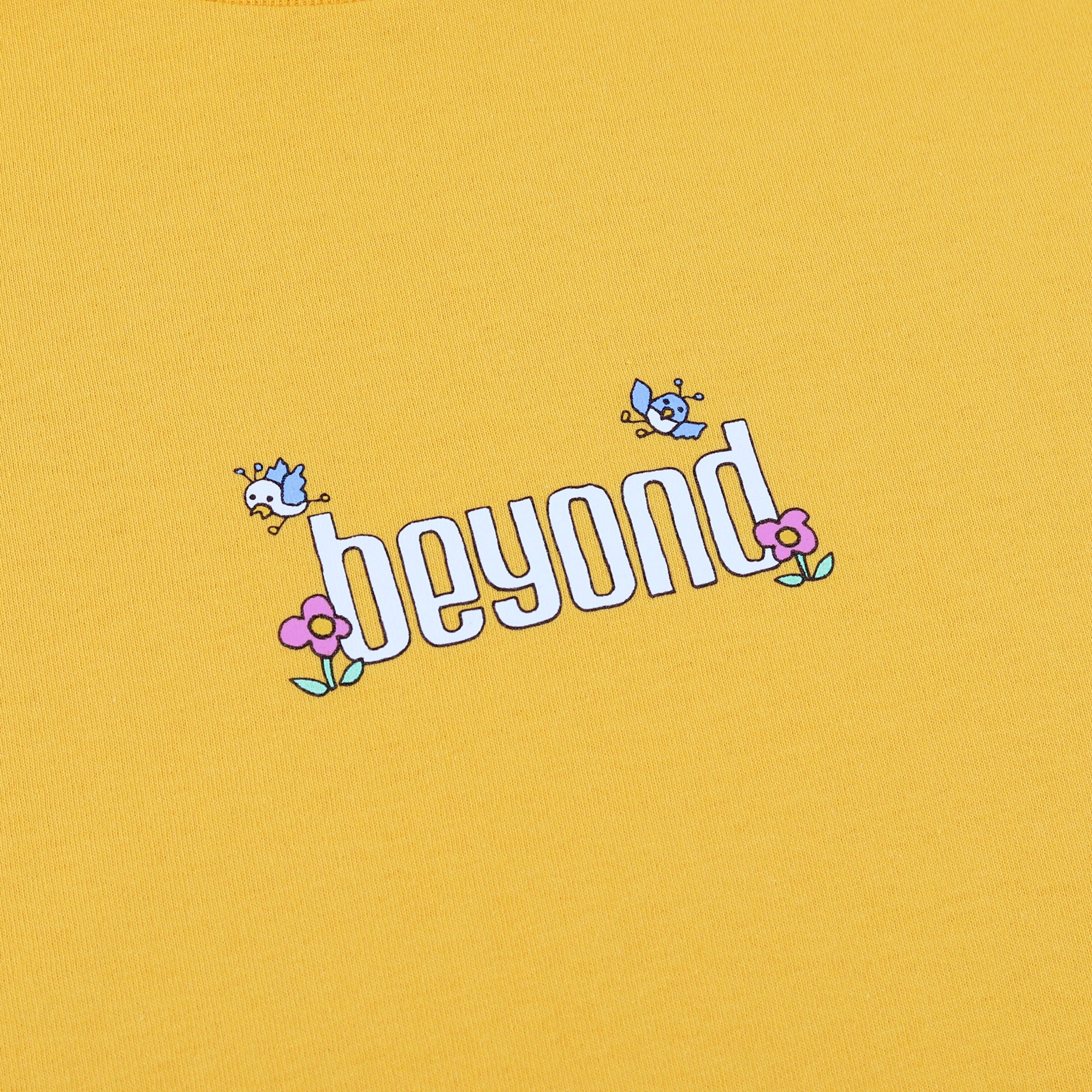 Beyond Tuff Tee Product Photo #2