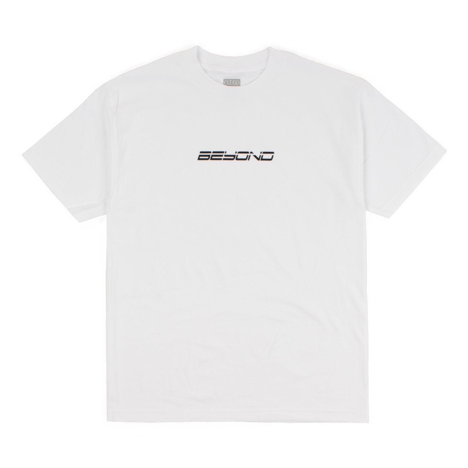 Beyond Turbo Tee Product Photo #1
