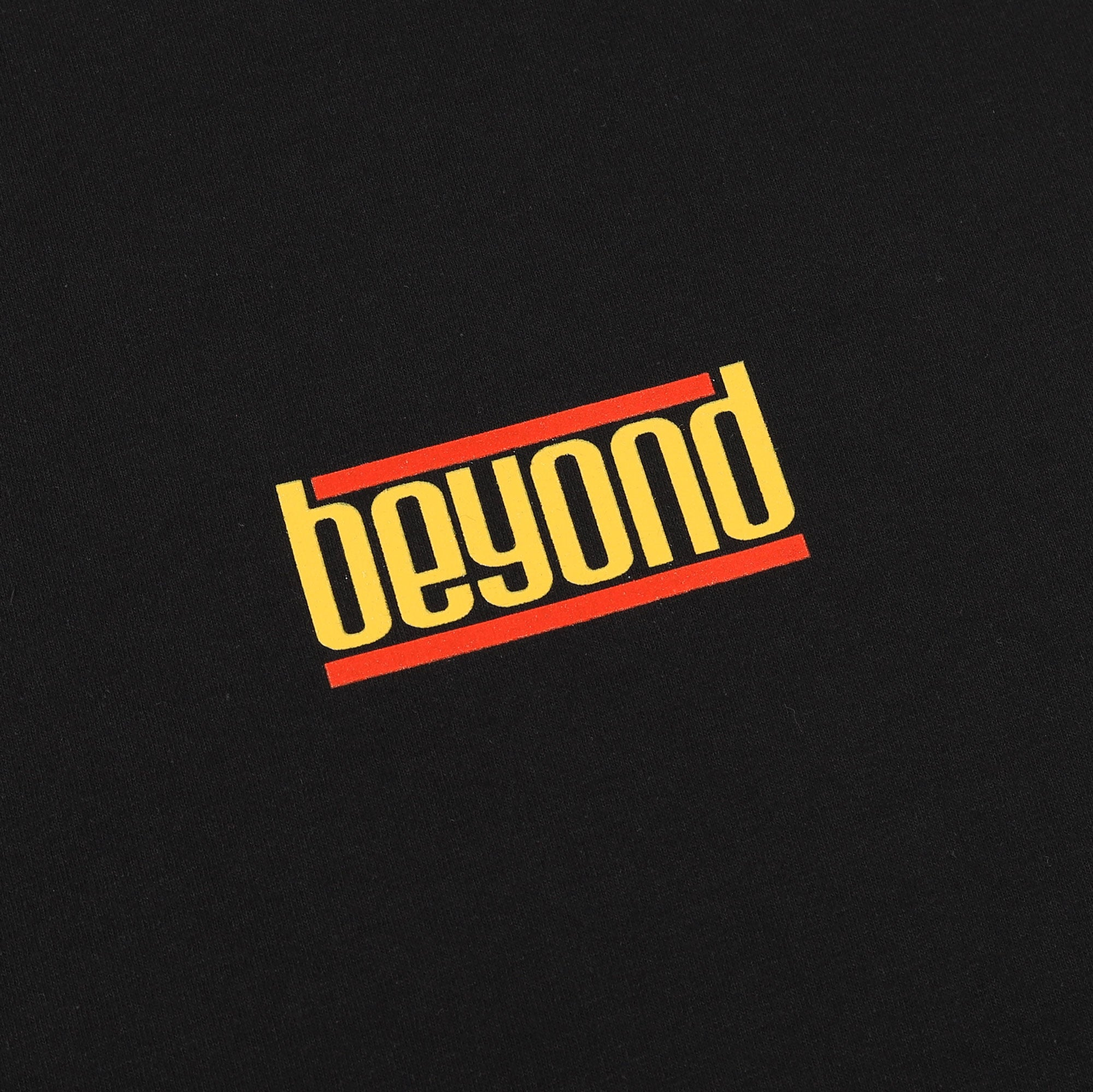 Beyond Variety Logo Tee Product Photo #2