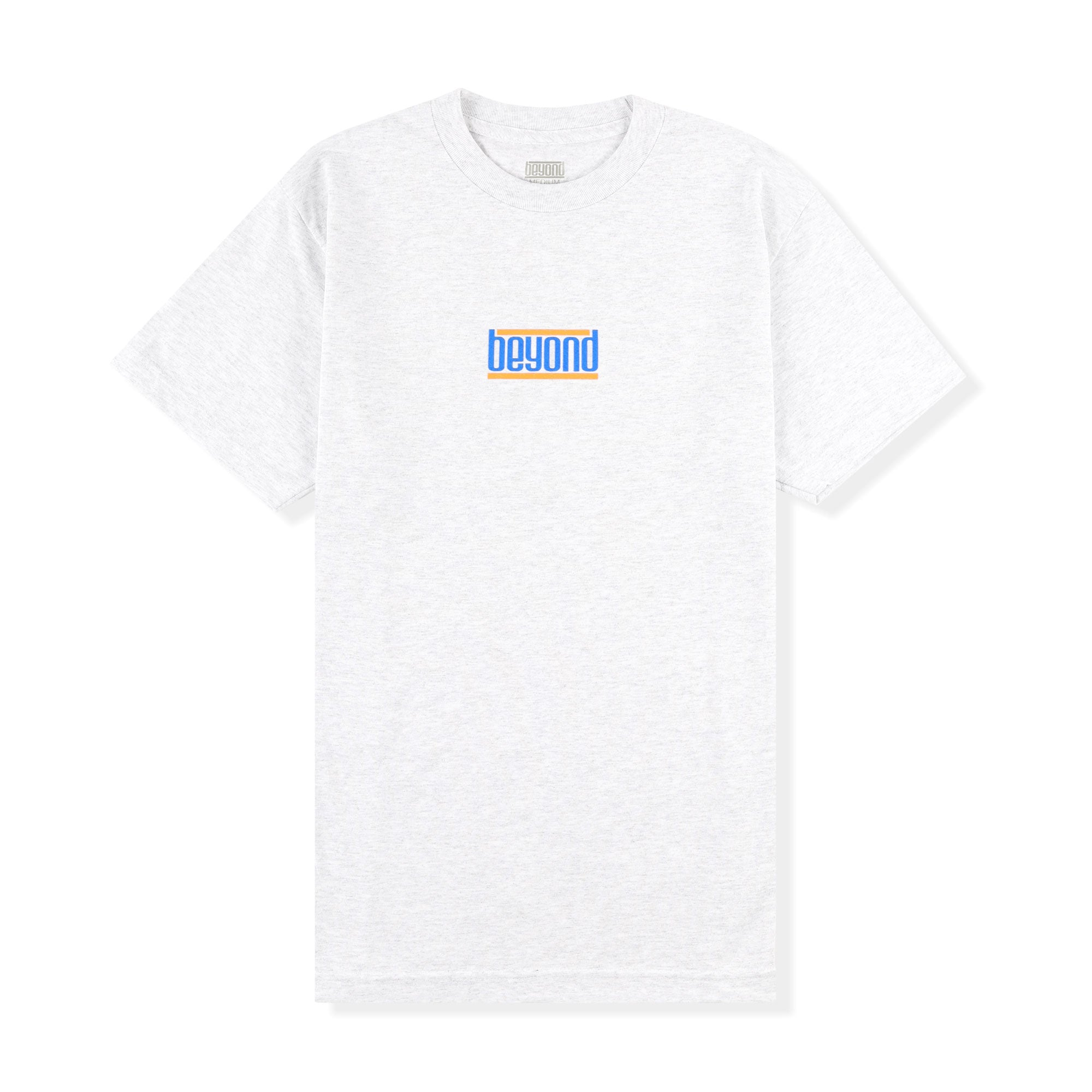 Beyond Variety Logo Tee Product Photo #1