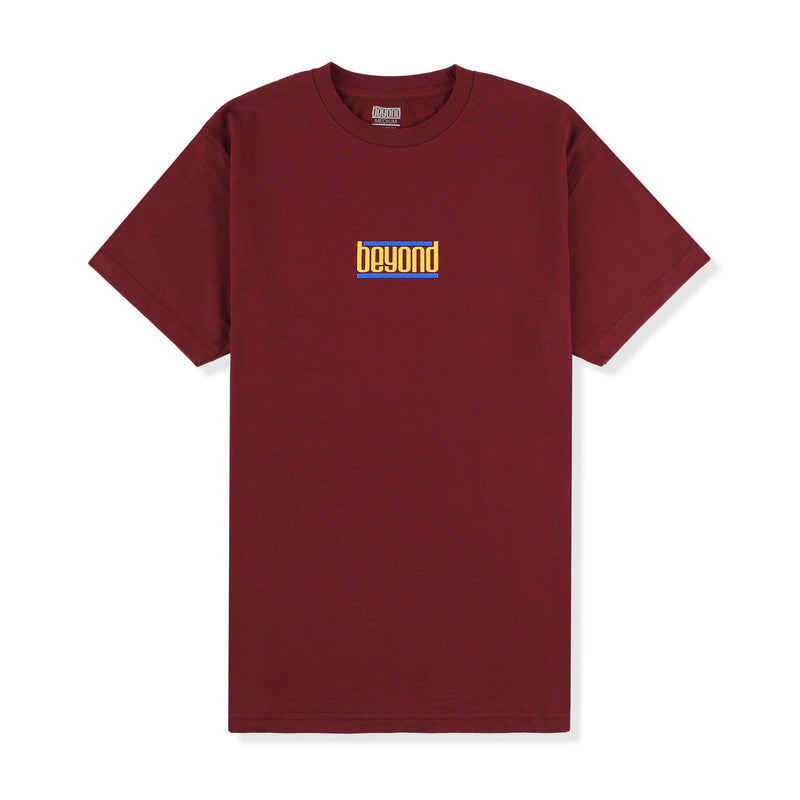 Beyond Variety Logo Tee Product Photo