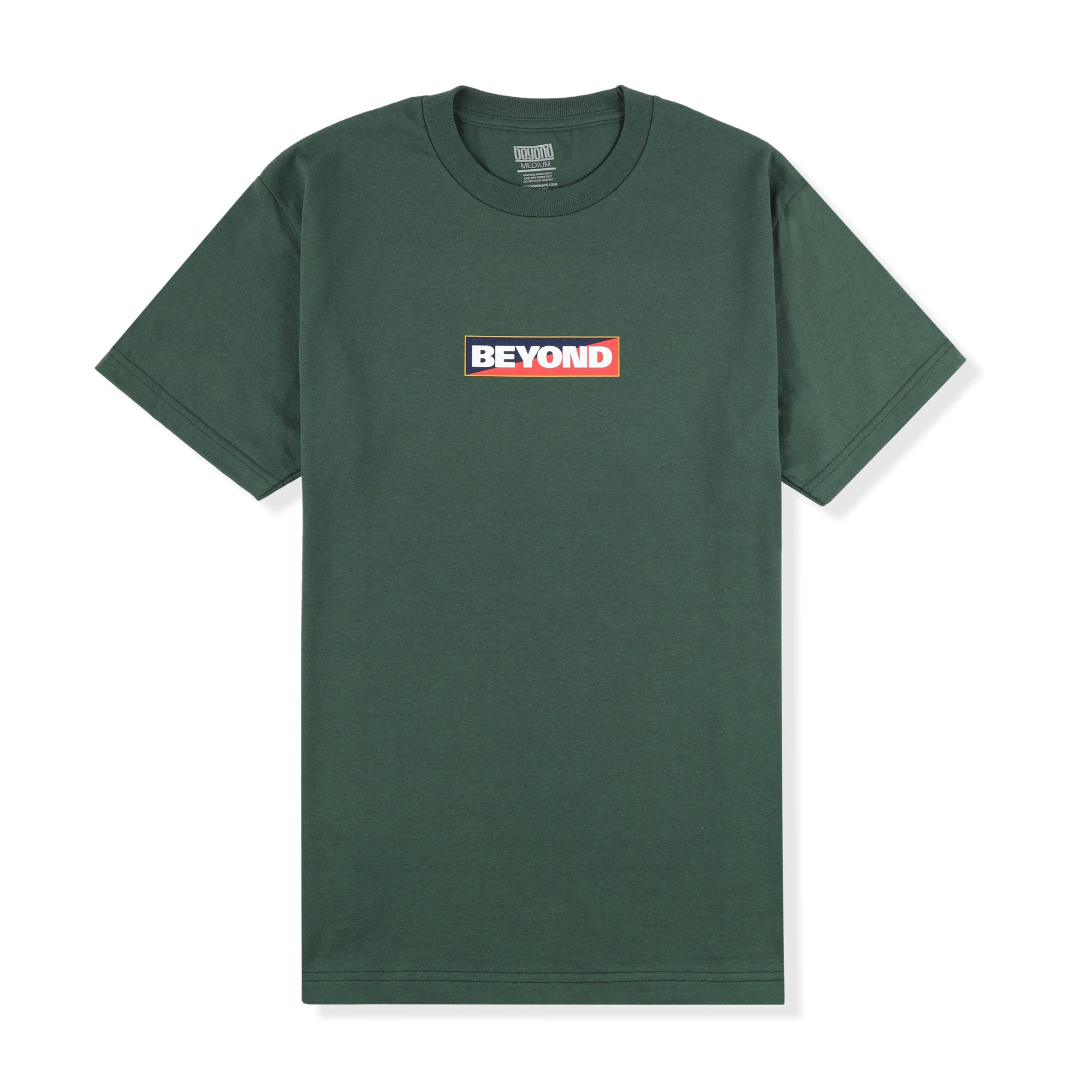 Beyond Vermouth Tee Product Photo #1