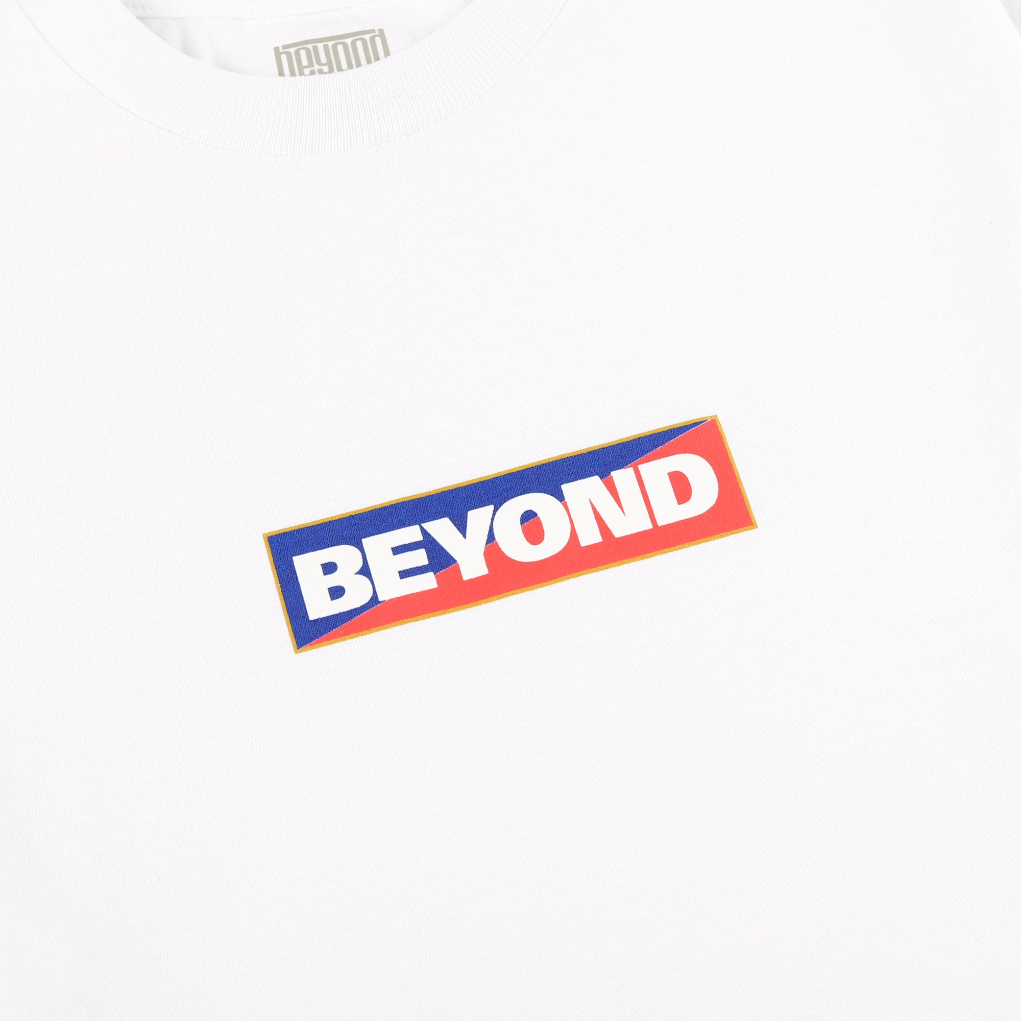 Beyond Vermouth Tee Product Photo #2