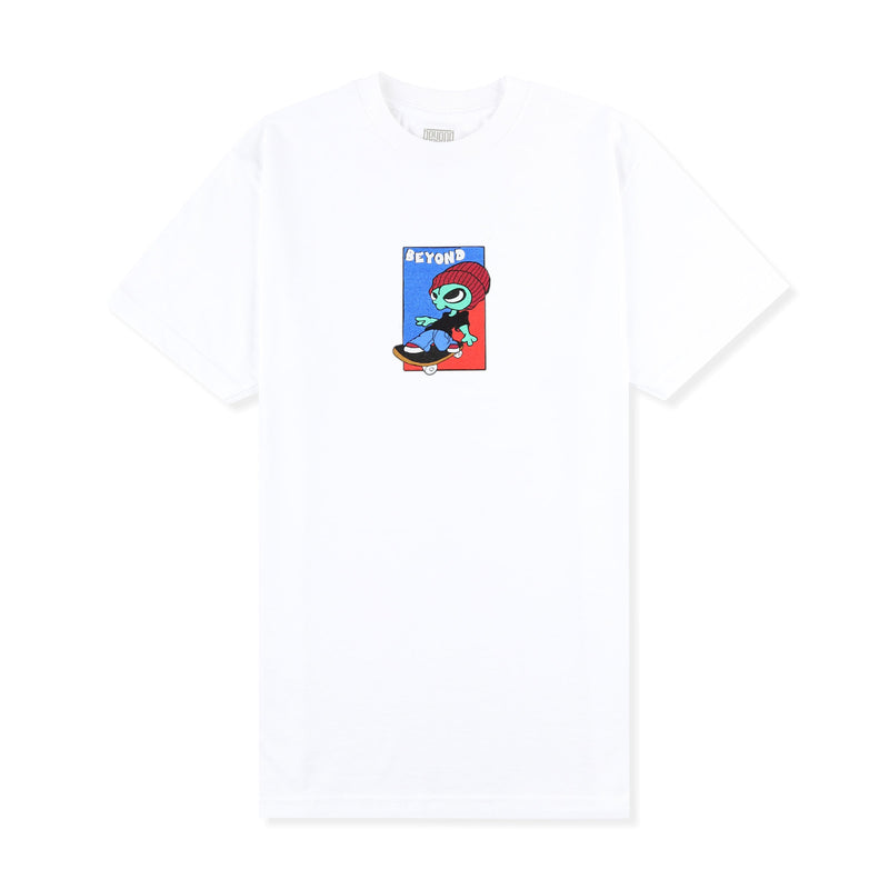 Beyond Visitor Tee Product Photo