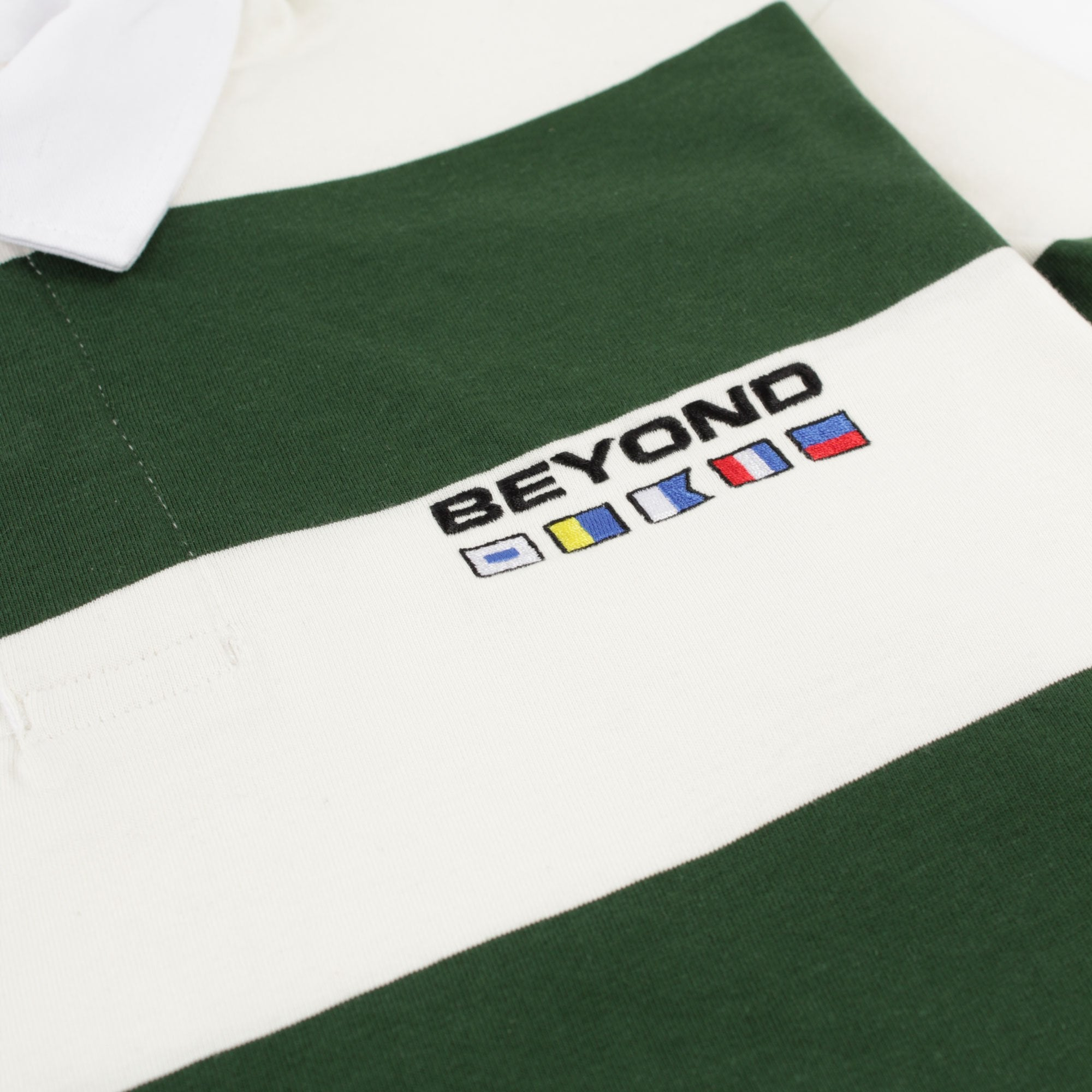 Beyond Yachtsman Rugby Polo Product Photo #2