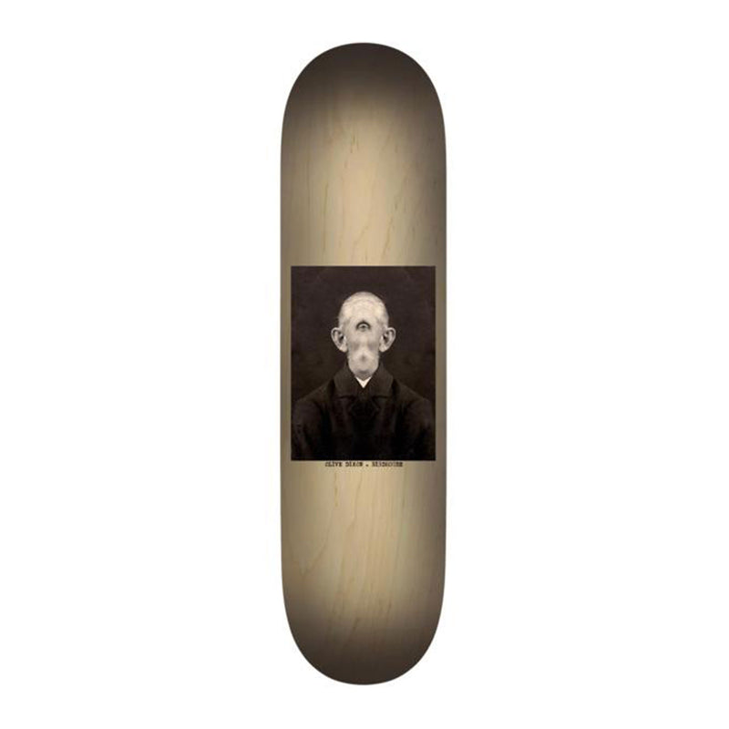 Birdhouse Mutants Dixon Deck Product Photo