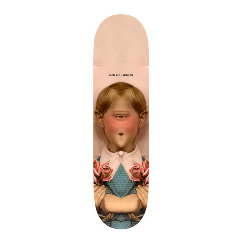 Birdhouse Mutants Loy Deck Product Photo