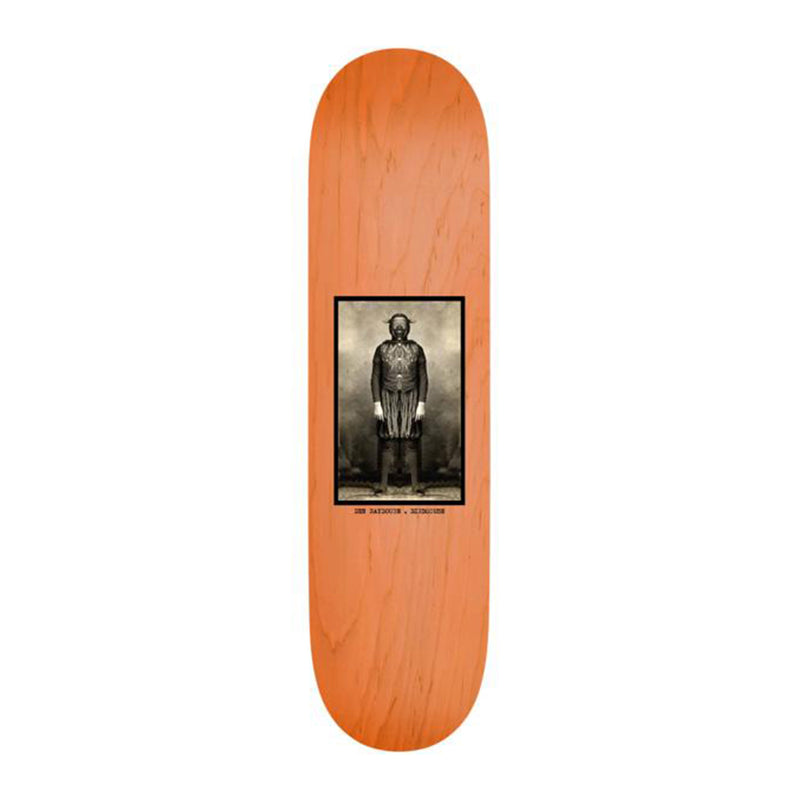 Birdhouse Mutants Raybourn Deck Product Photo