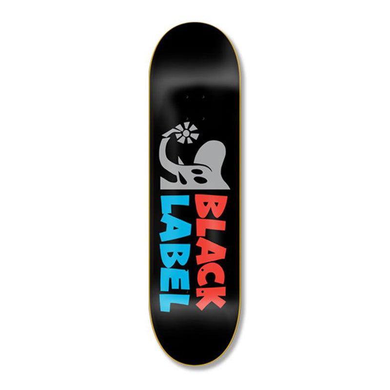 Black Label Elepehant Sector Deck Product Photo