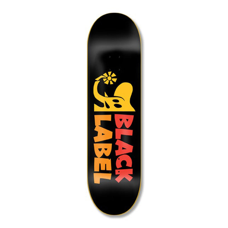 Black Label Elephant Sector Deck Product Photo