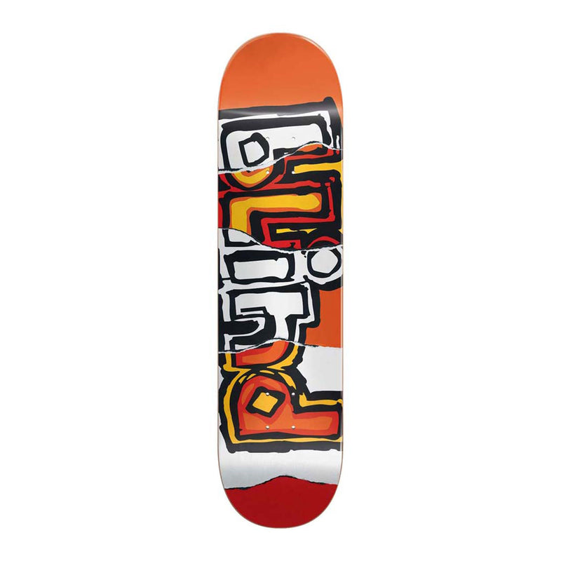 Blind OG Ripped HYB Deck Product Photo
