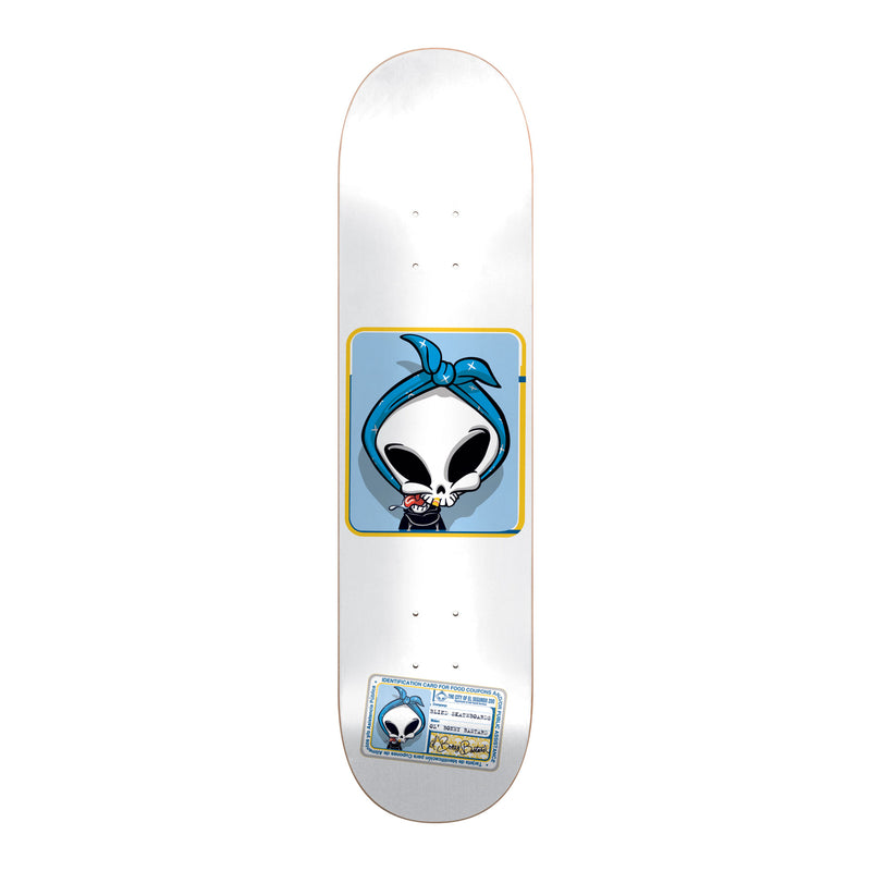 Blind Old Boney Bastard Maxham R7 Deck Product Photo