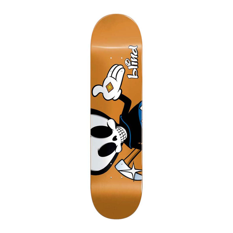 Blind Reaper Character R7 Rogers Deck Product Photo