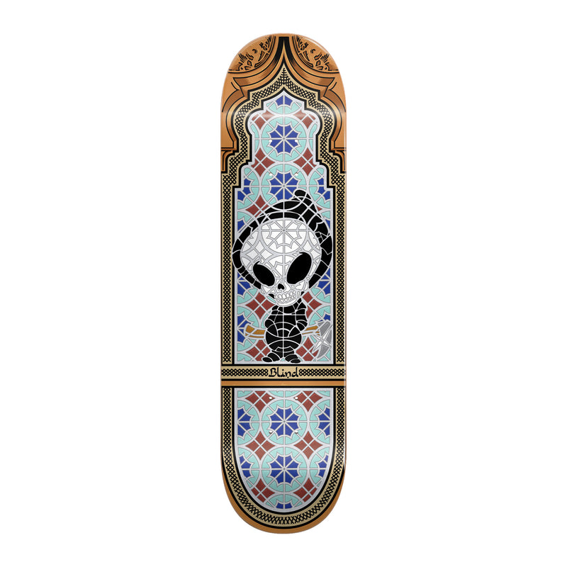 Blind Tile Reaper Nassim R7 Deck Product Photo