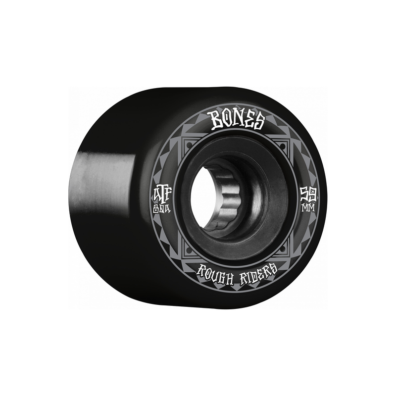 Bones ATF Rough Riders Runners Wheels Product Photo
