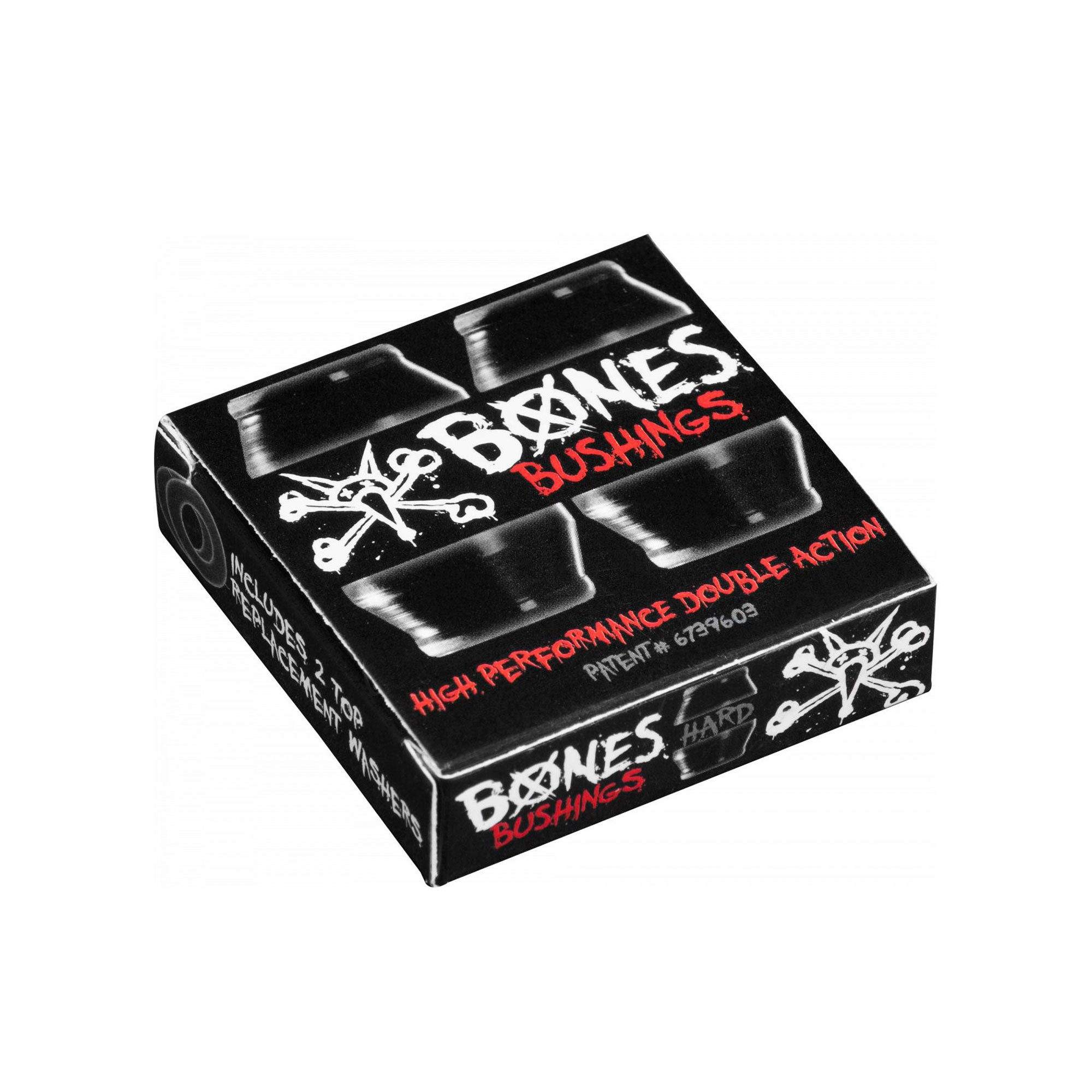 Bones Hardcore Bushings Product Photo #1