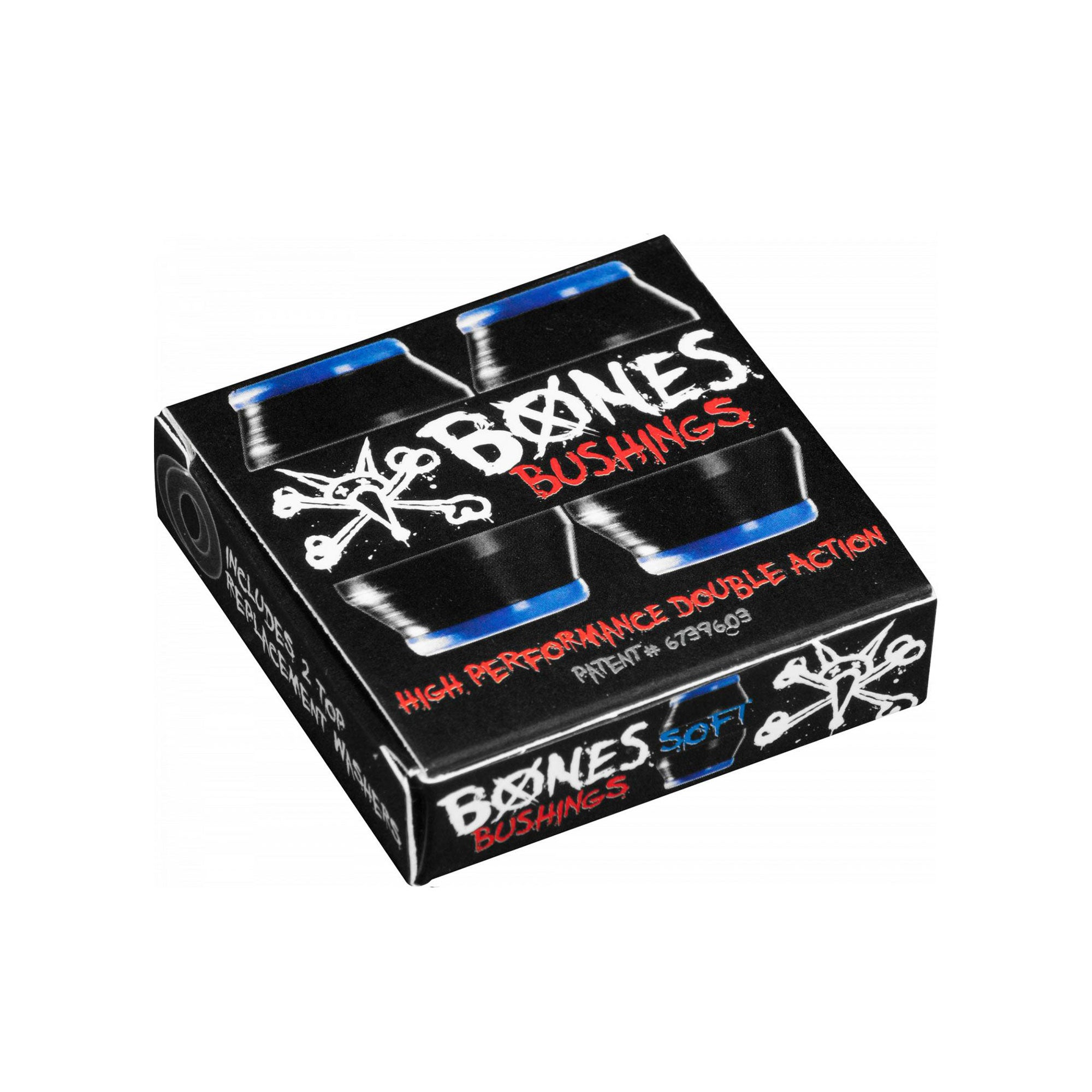 Bones Hardcore Bushings Product Photo #3