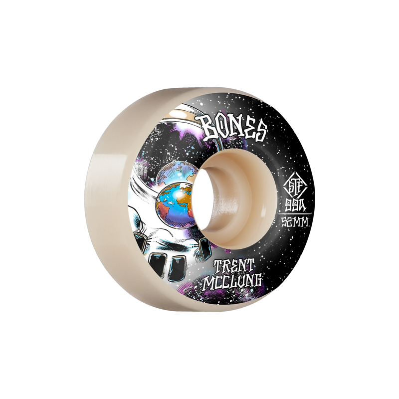 Bones STF McClung Unknown Wheels Product Photo