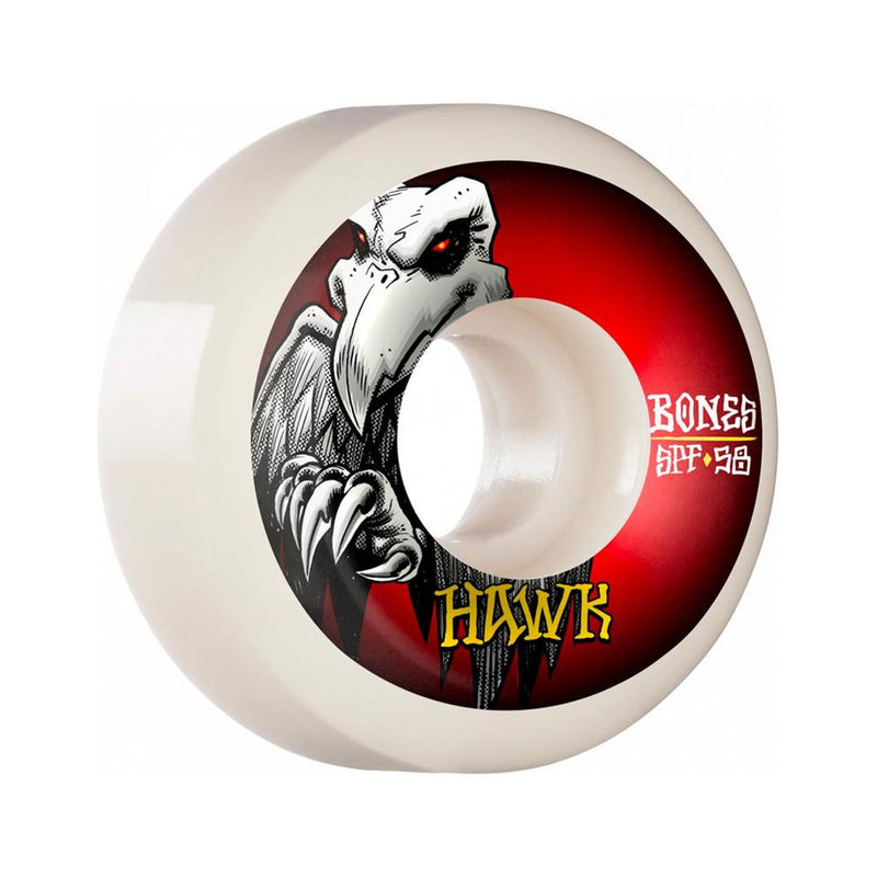 Bones SPF Hawk Falcon II Wheels Product Photo
