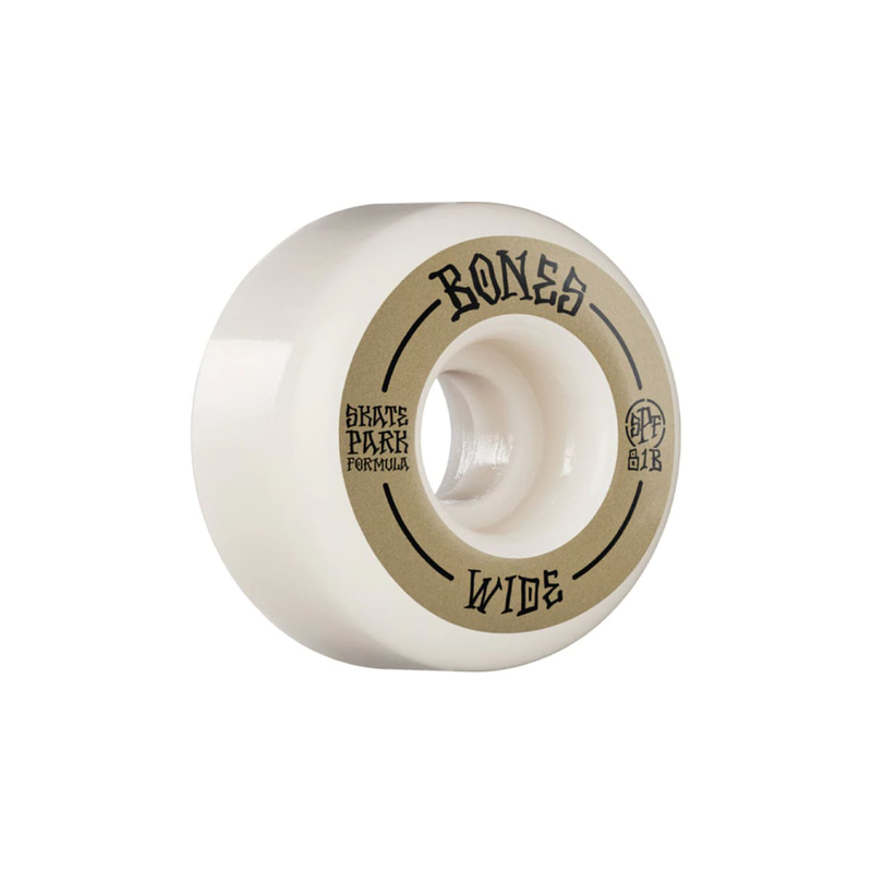 Bones Wide SPF 81B Wheels Product Photo