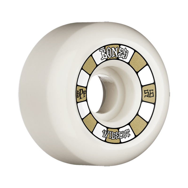 Bones Widecut SPF 81B Wheels Product Photo