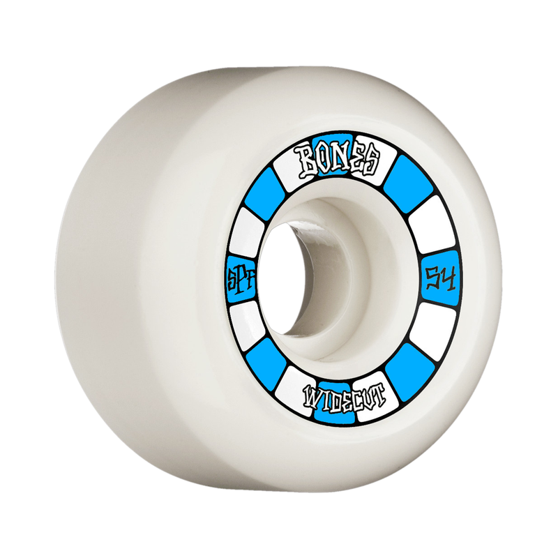 Bones Widecut SPF 84B Wheels Product Photo