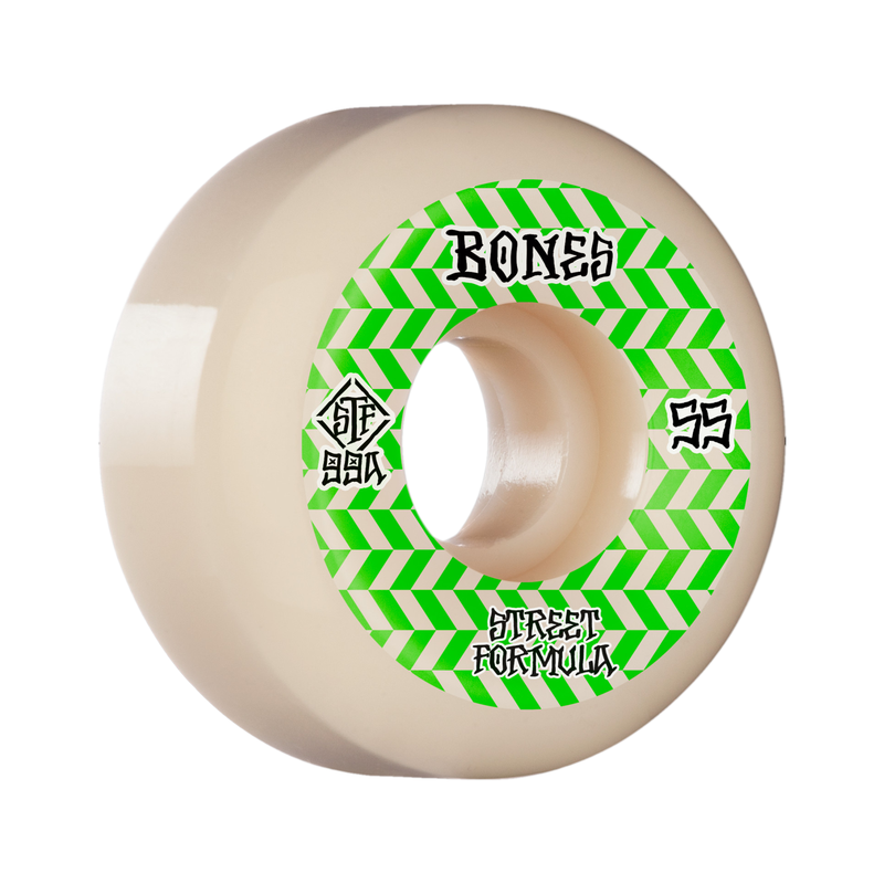 Bones Patterns STF 99A Wheels Product Photo