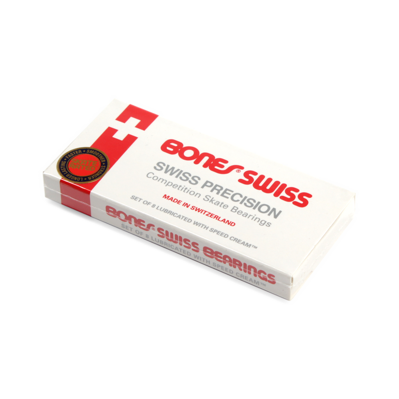 Bones Swiss Bearings Product Photo