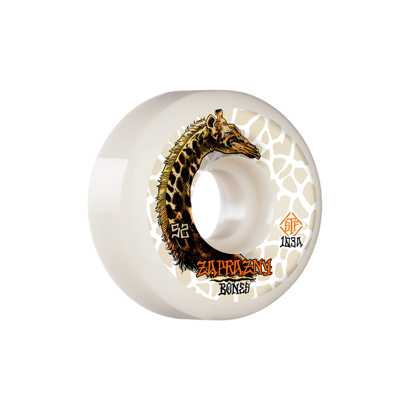 Bones Zaprazny Giraffe II Wheels Product Photo