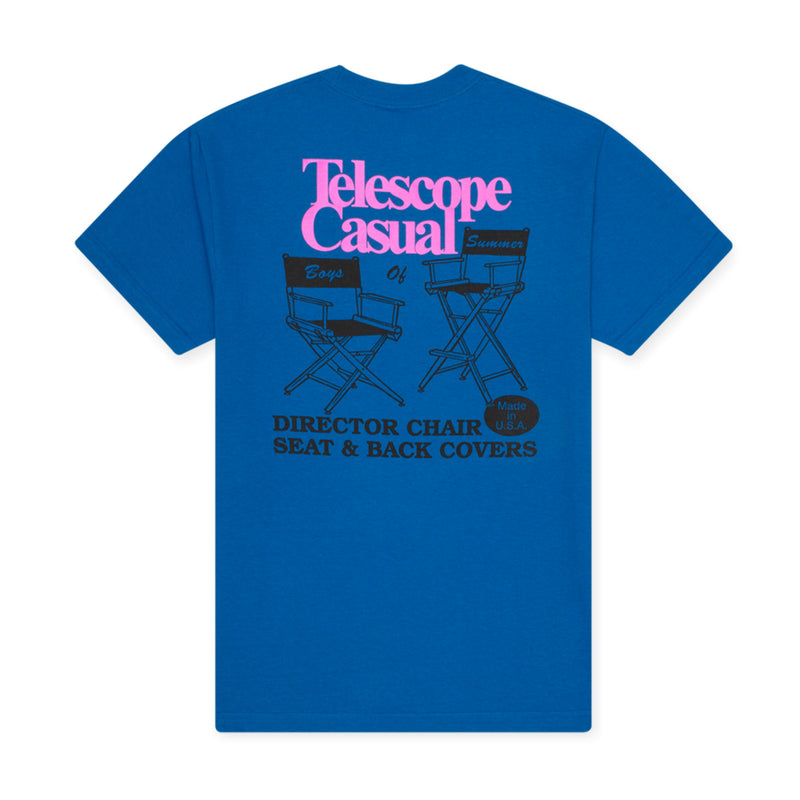 Boys Of Summer Telescope Casual Tee Product Photo