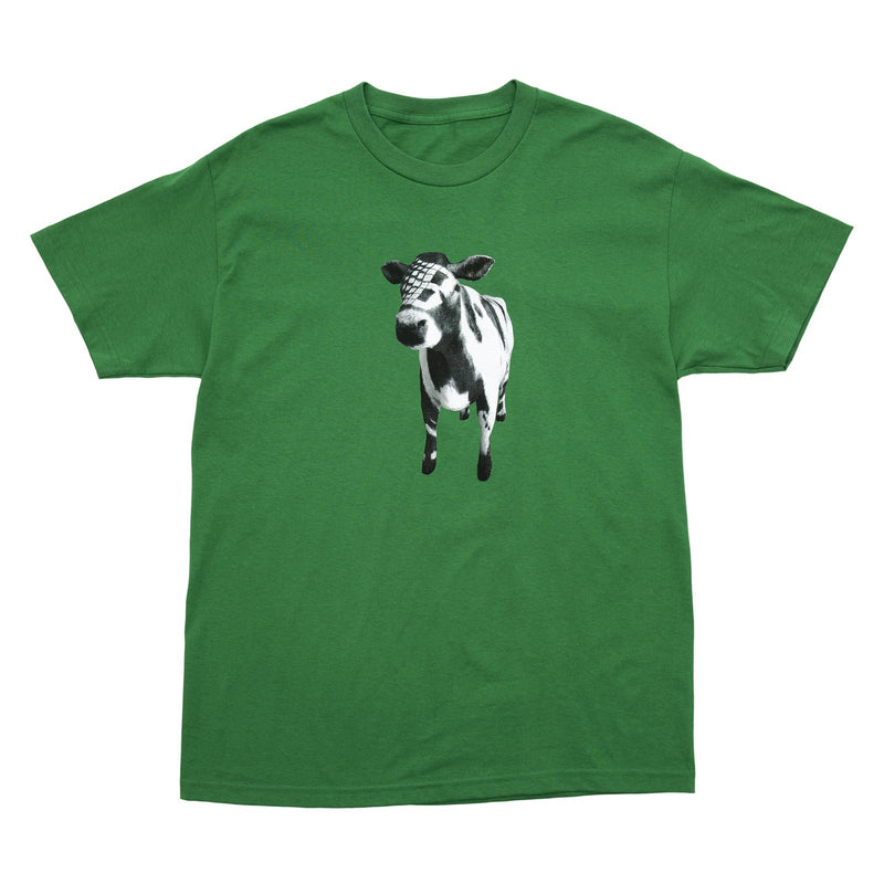Bronze 56k Cow Tee Product Photo