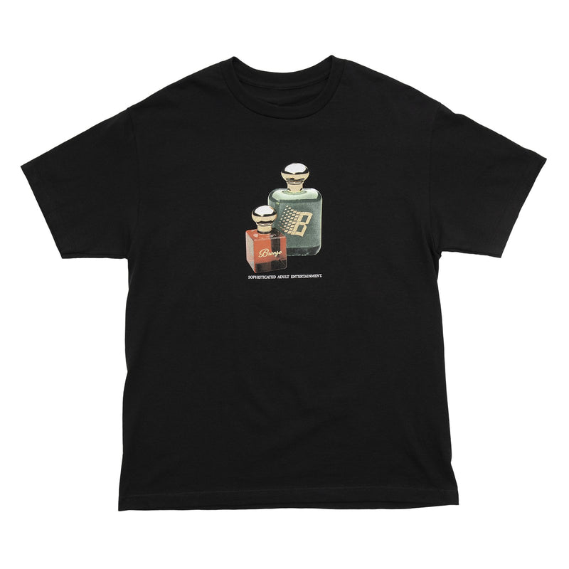 Bronze 56k Fragrance Tee Product Photo