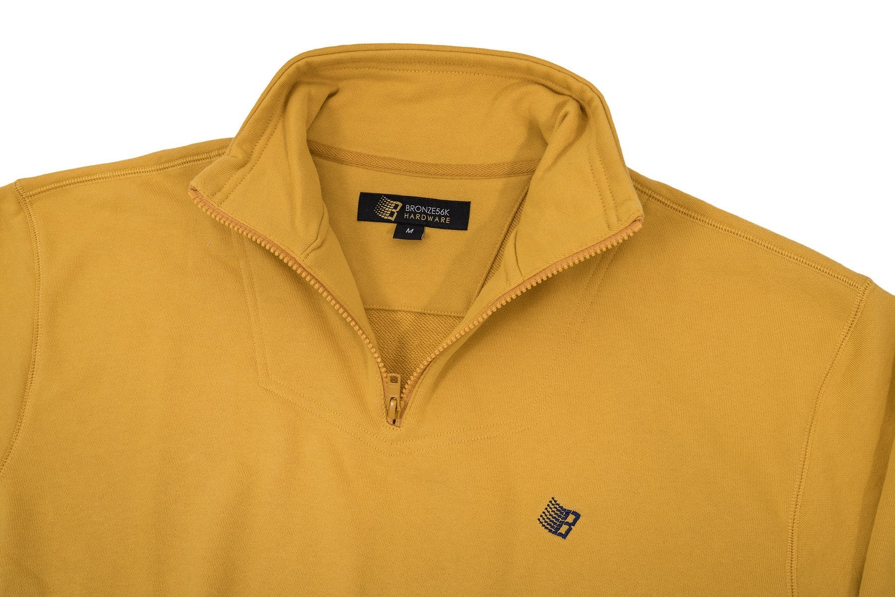 Bronze 56k Microdose 1/4 Zip Product Photo #2