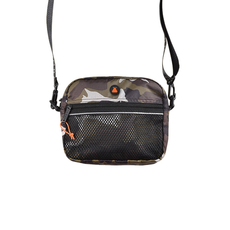 Bumbag Hi Viz Compact XL Shoulder Bag Product Photo