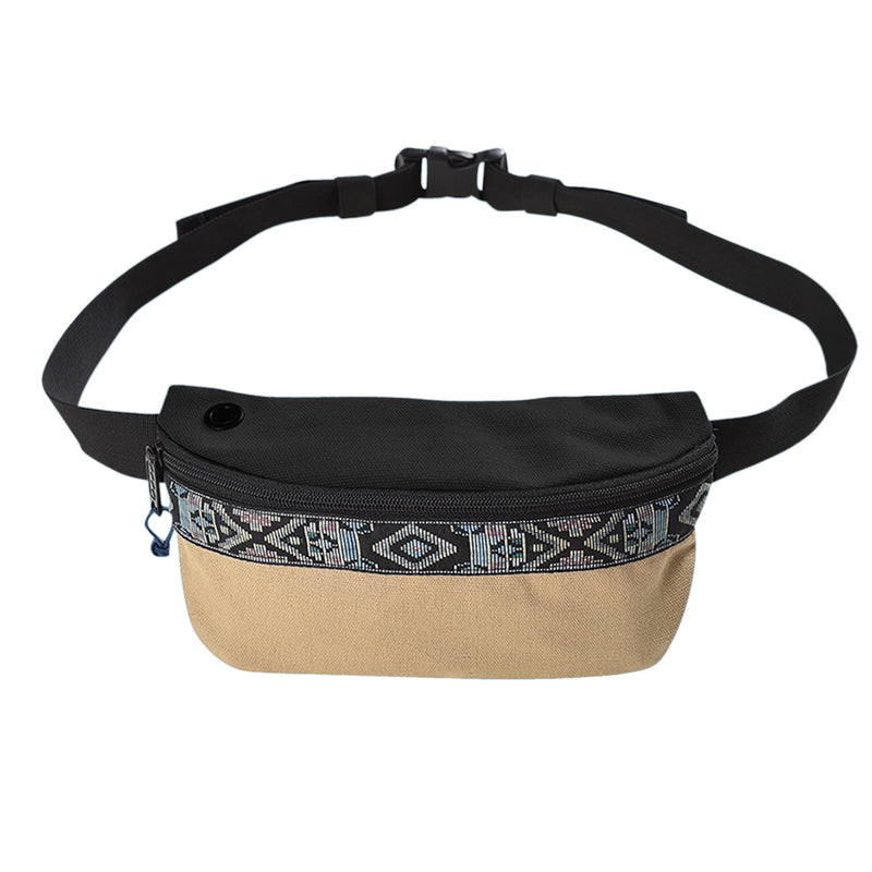 Bumbag Oaker Pouch Hip Pack Product Photo