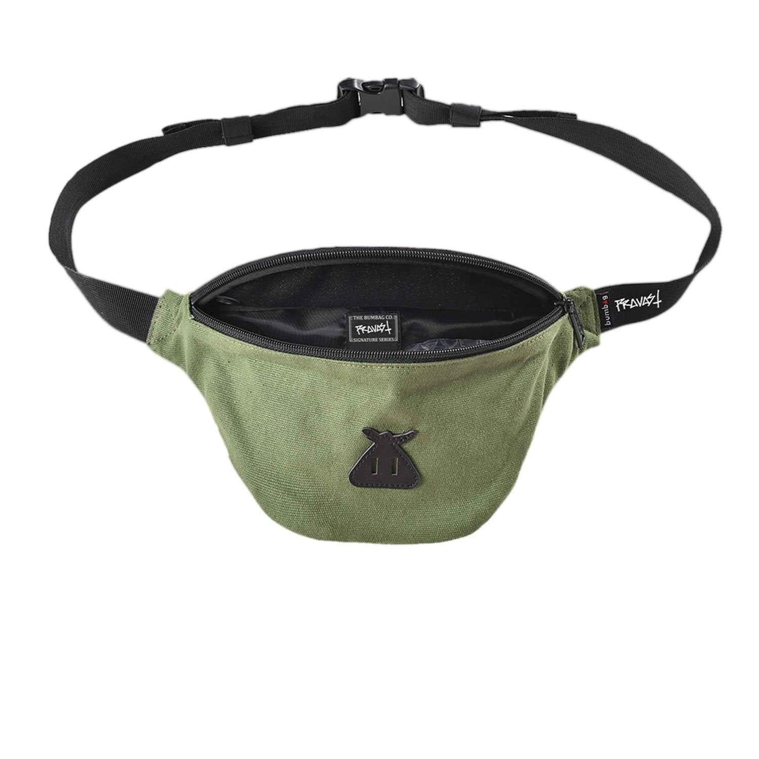 Bumbag Basic Hip Pack - Provost Product Photo #1