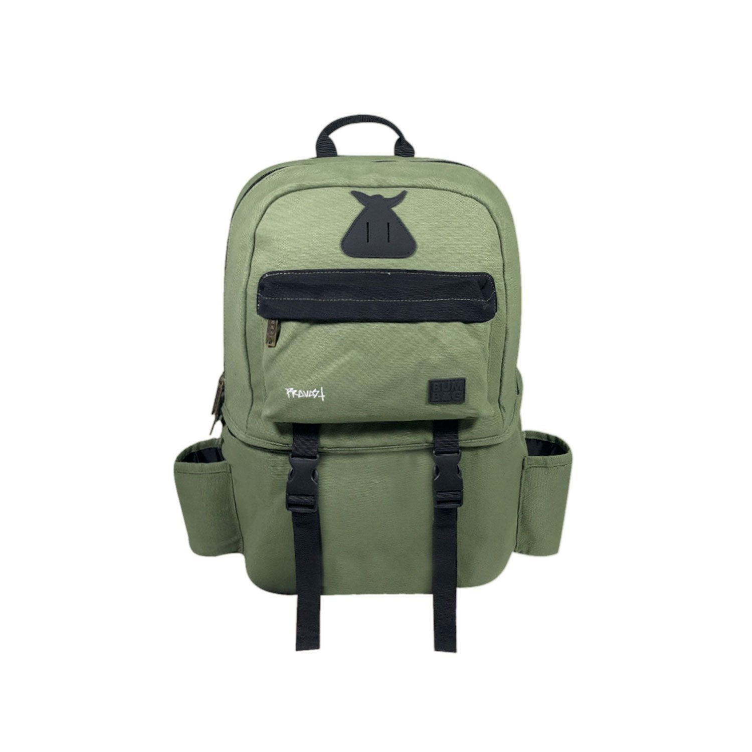 Bumbag Scout Backpack - Provost Product Photo #1