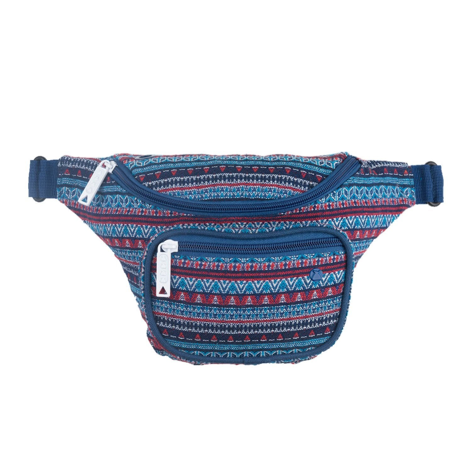 Bumbag Deluxe Hip Pack - T-Funk Product Photo #1