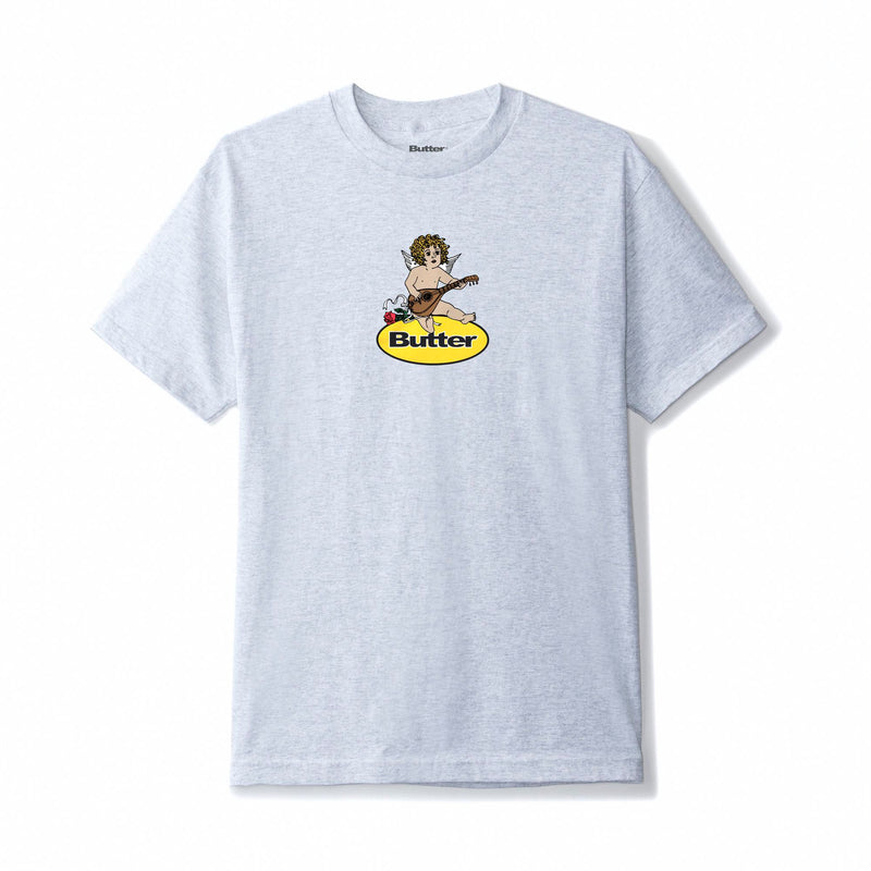 Butter Goods Angel Badge Tee Product Photo