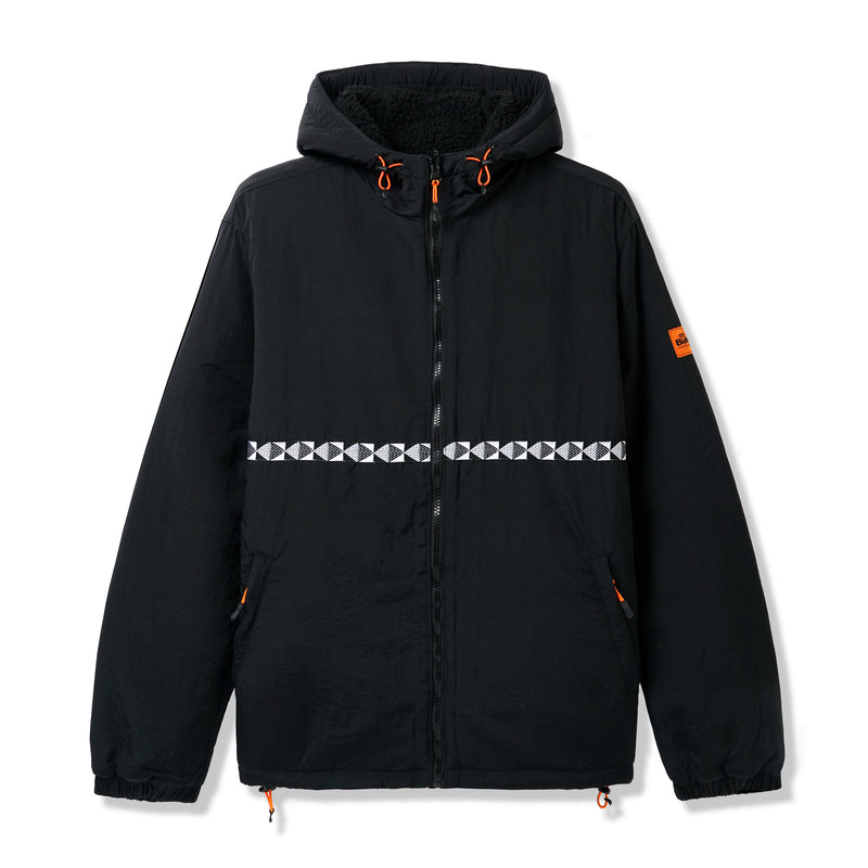Butter Goods Base Camp Reversible Jacket Product Photo