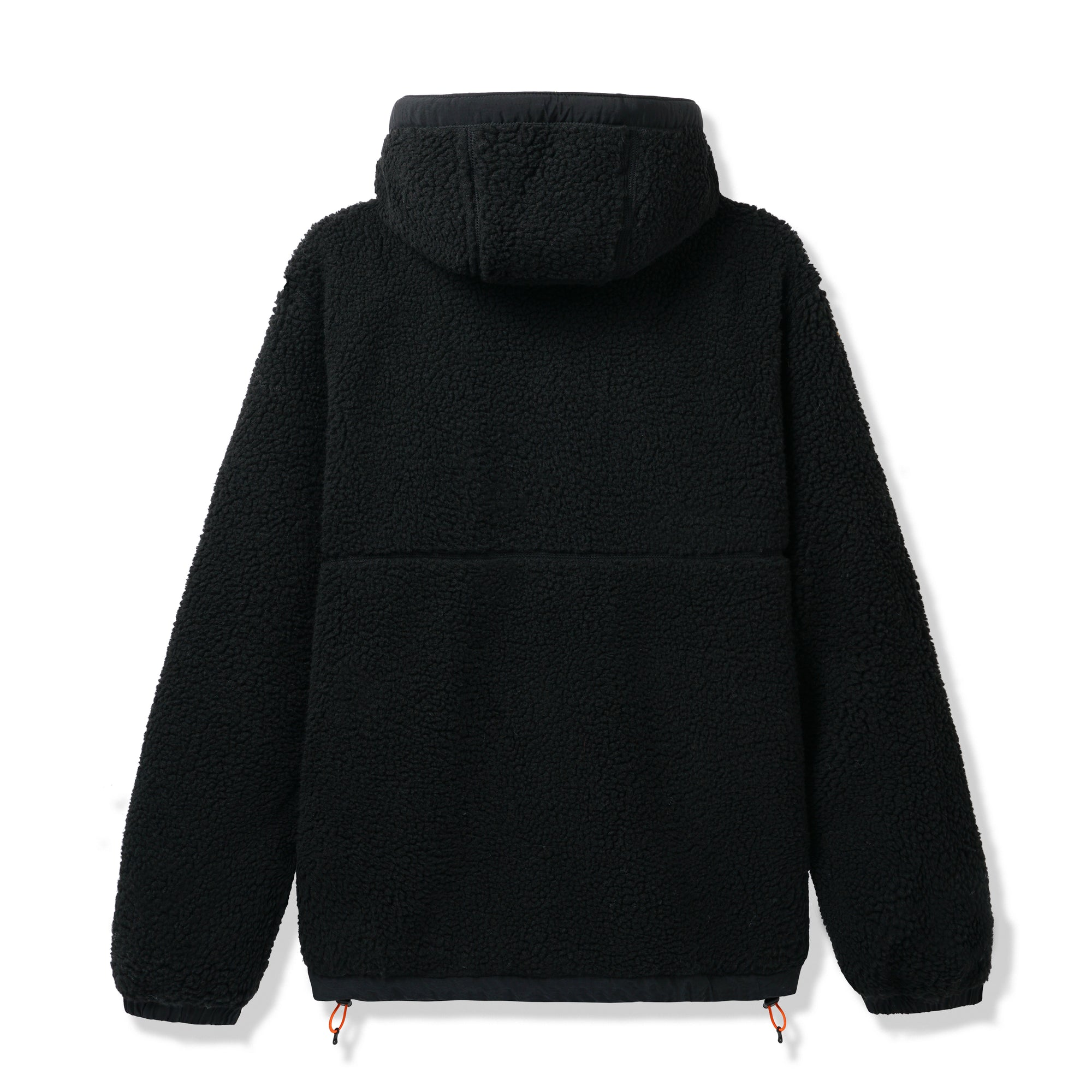 Butter Goods Base Camp Reversible Jacket Product Photo #4