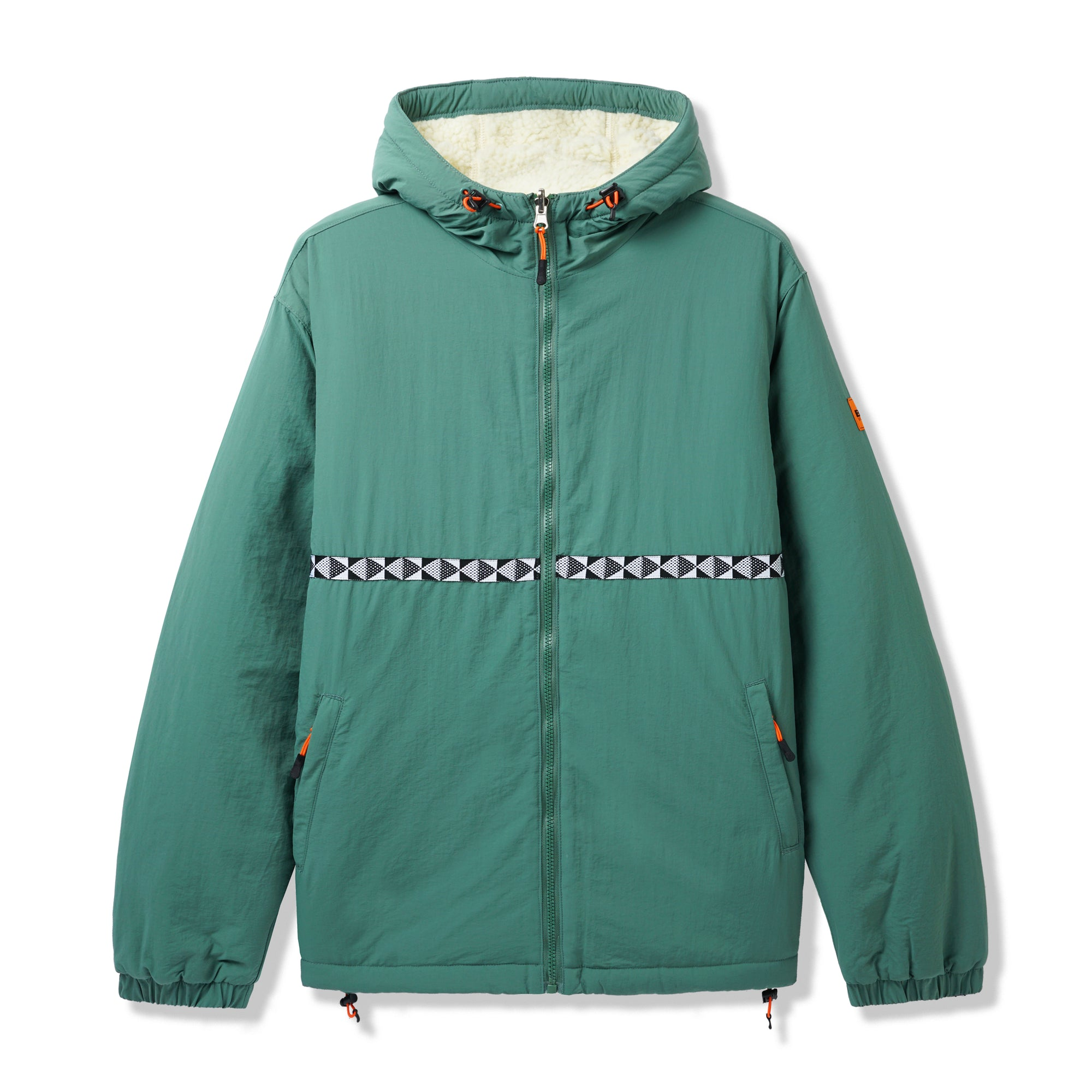 Butter Goods Base Camp Reversible Jacket Product Photo #1